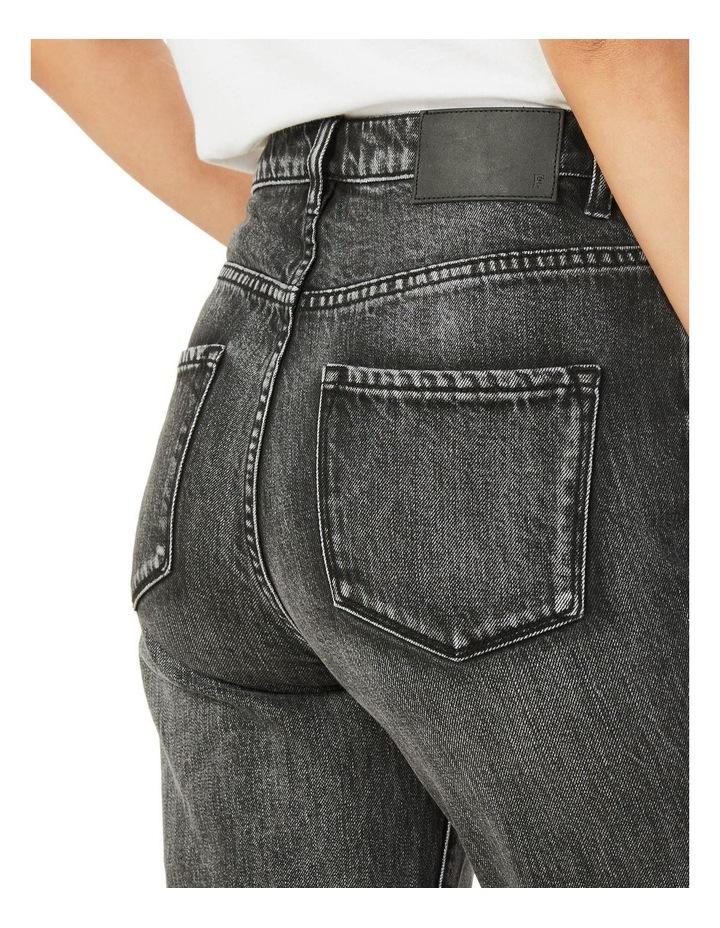 Boyfriend Mid Rise Slim Jean image 4