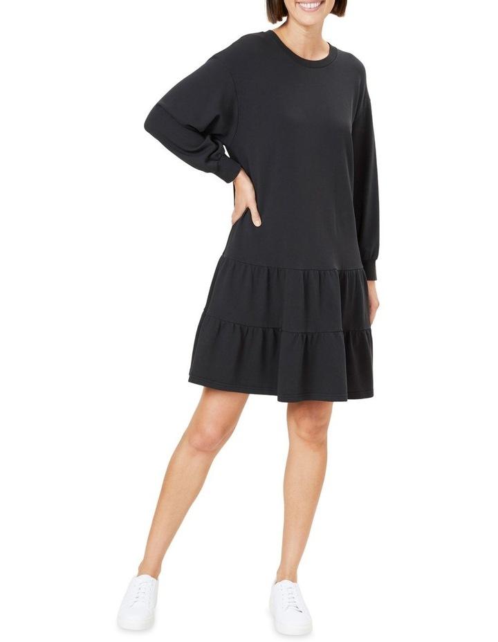 Organic Cotton Sweat Dress image 2