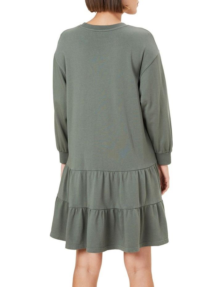 Organic Cotton Sweat Dress image 3