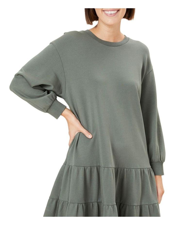 Organic Cotton Sweat Dress image 4