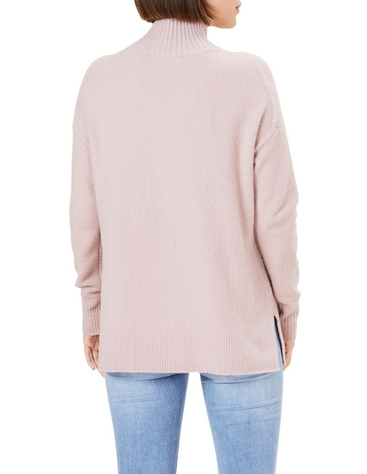 Cosy High Neck Knit image 3