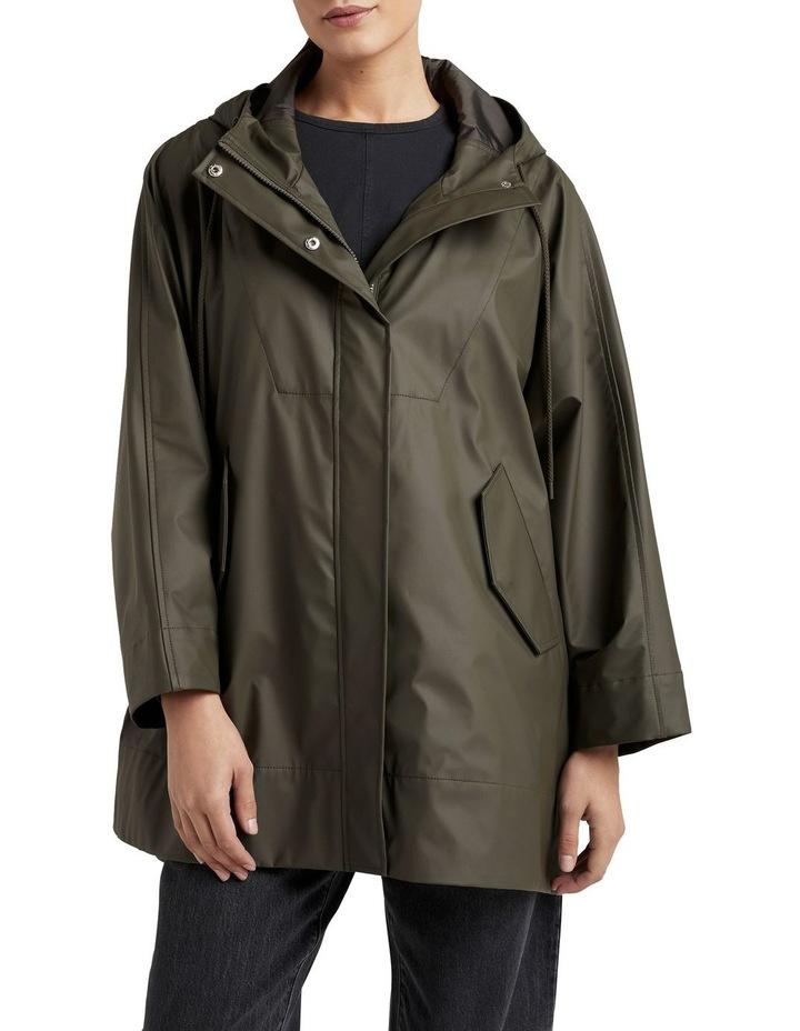 Raincoat Poncho image 1