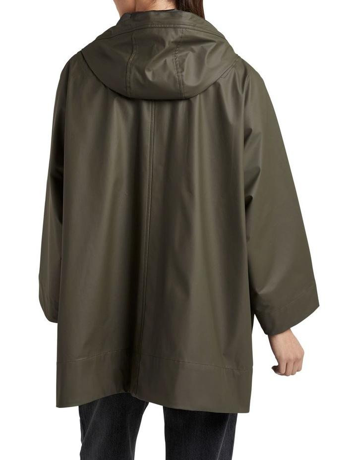 Raincoat Poncho image 2