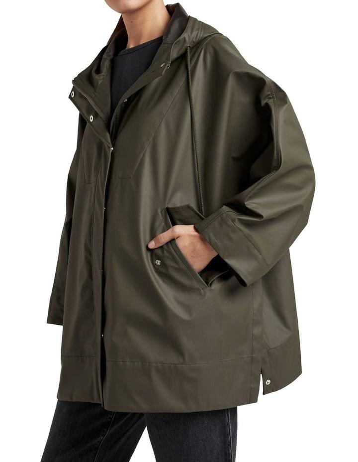 Raincoat Poncho image 3