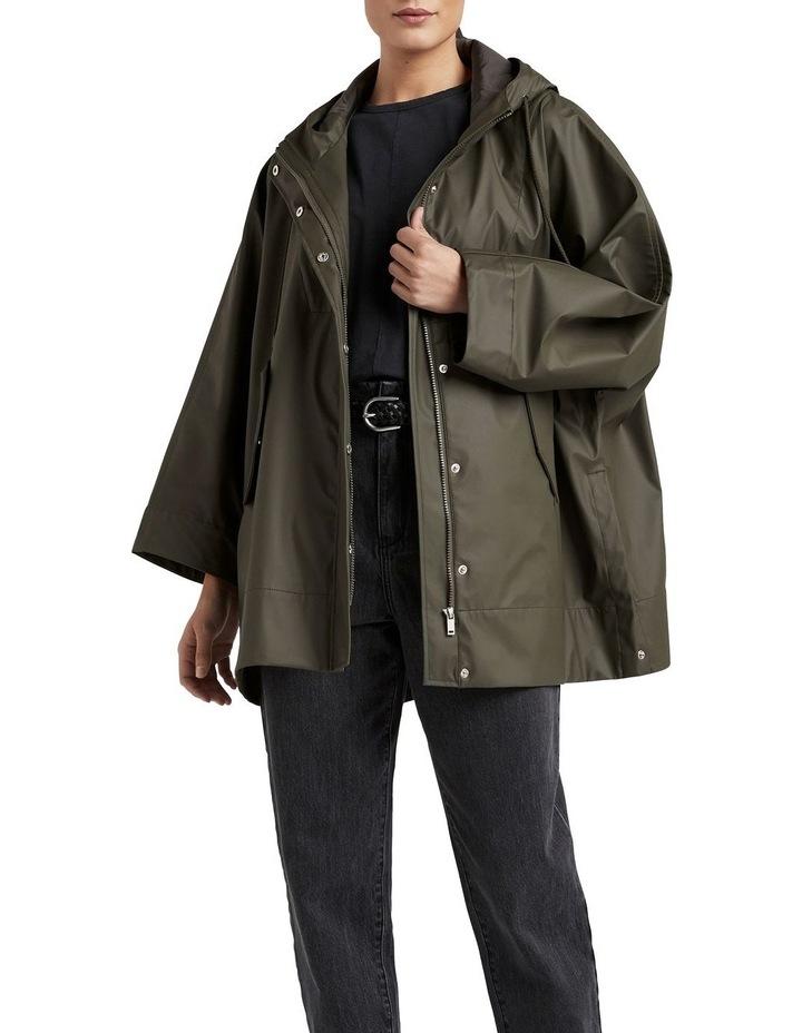 Raincoat Poncho image 4