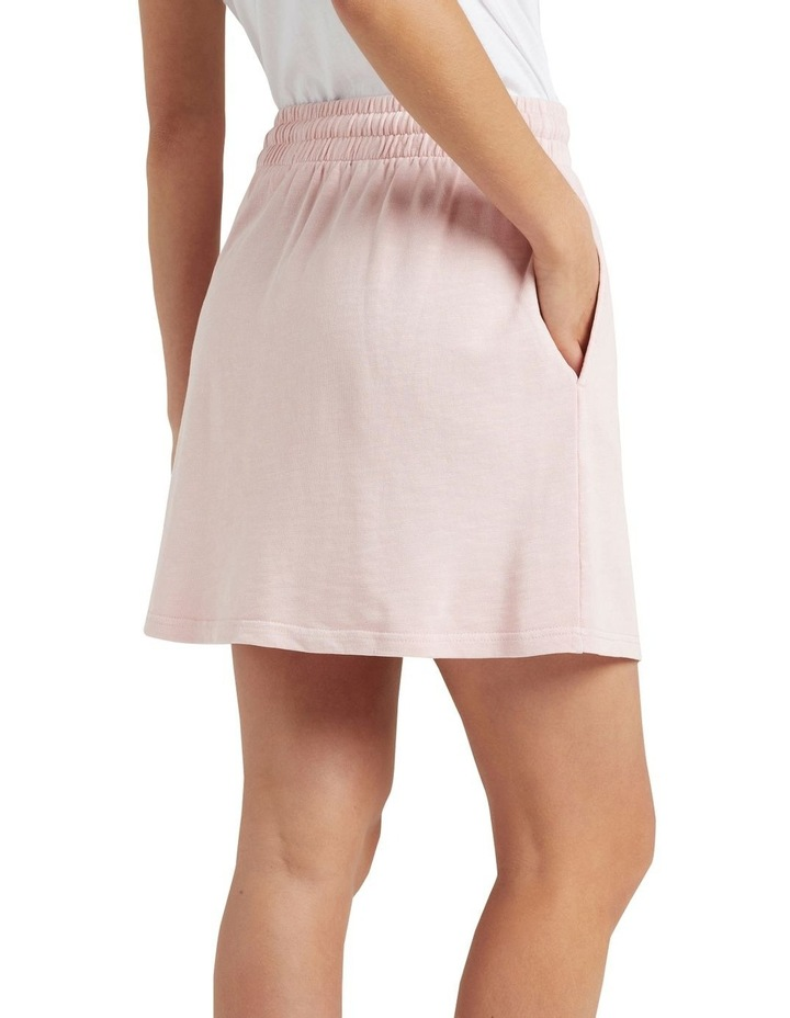 Organic Sweat Skirt image 3