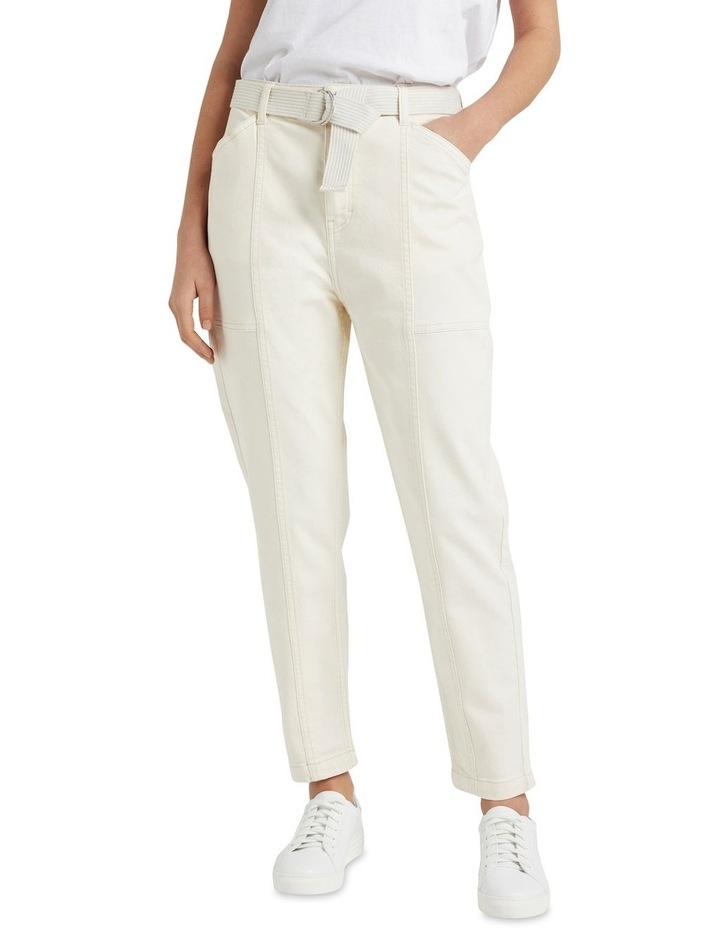 Utility Belted Pant image 1