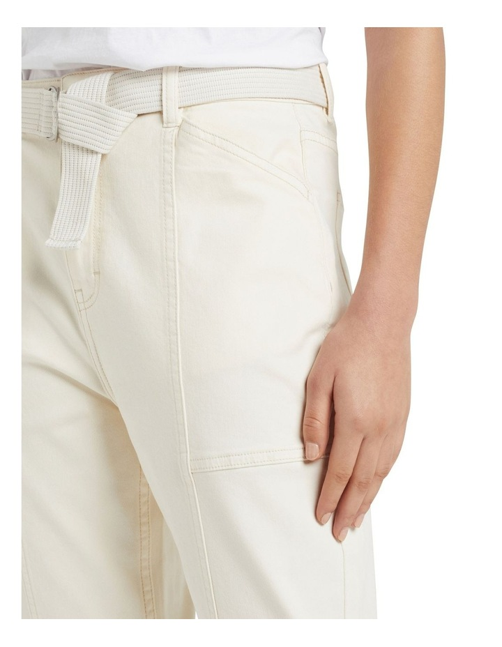 Utility Belted Pant image 4