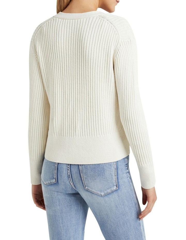 Cotton Cardigan image 3
