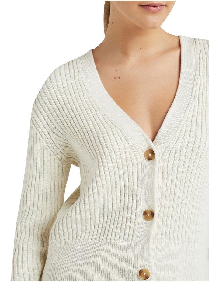 Cotton Cardigan image 4