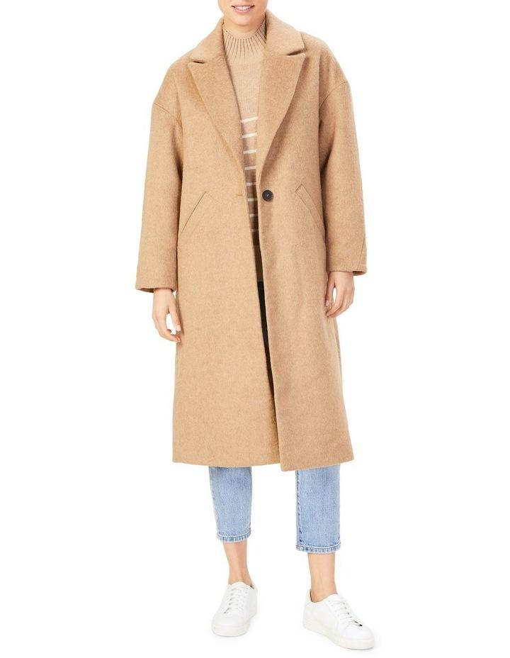 Single Breasted Coat image 1