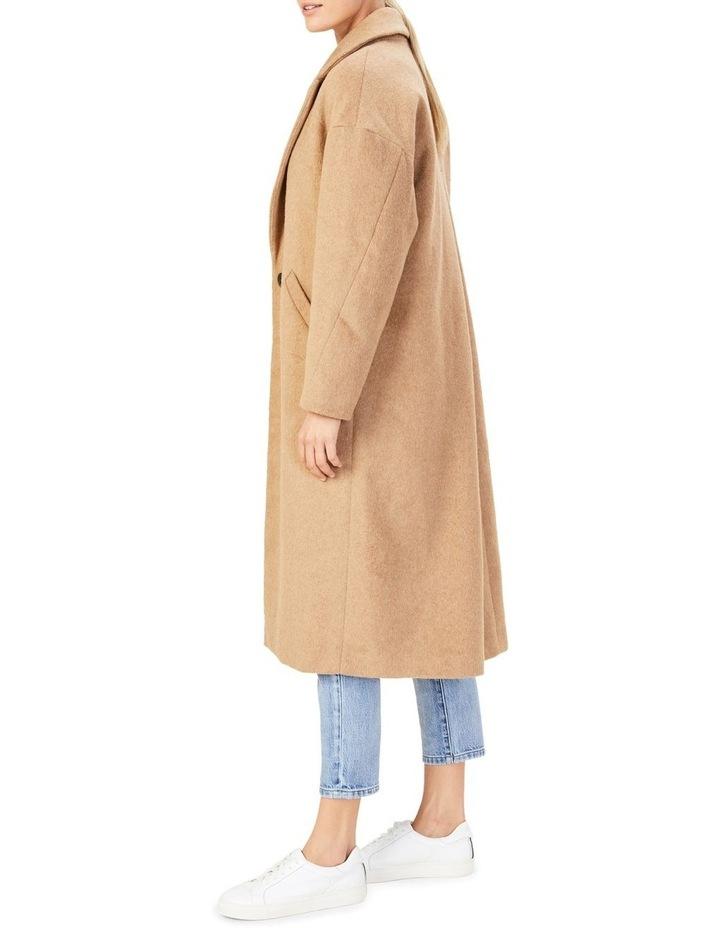 Single Breasted Coat image 2