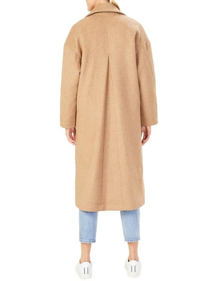 Single Breasted Coat image 3