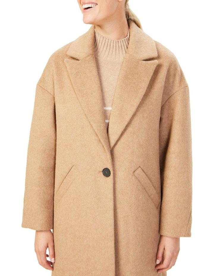 Single Breasted Coat image 4