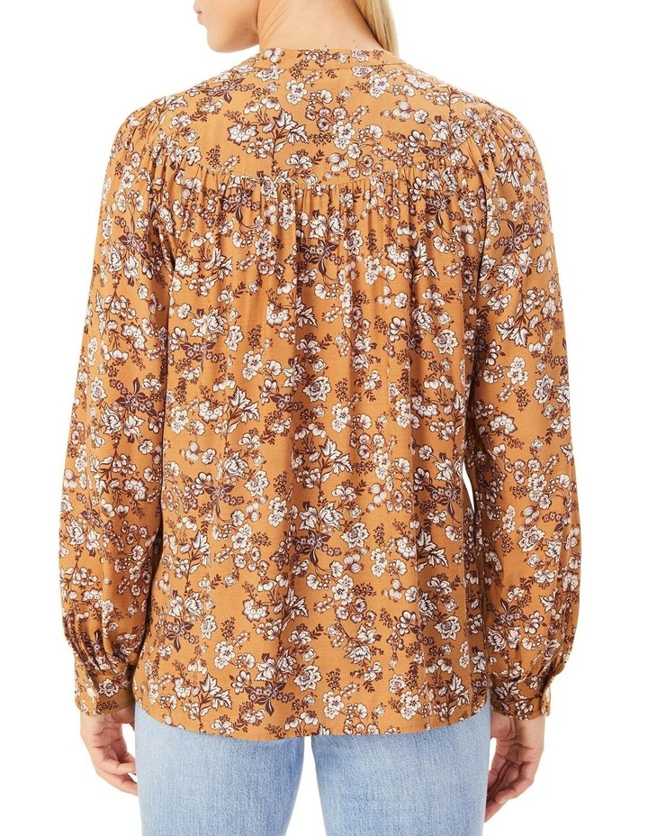 Winter Floral Shirt image 3