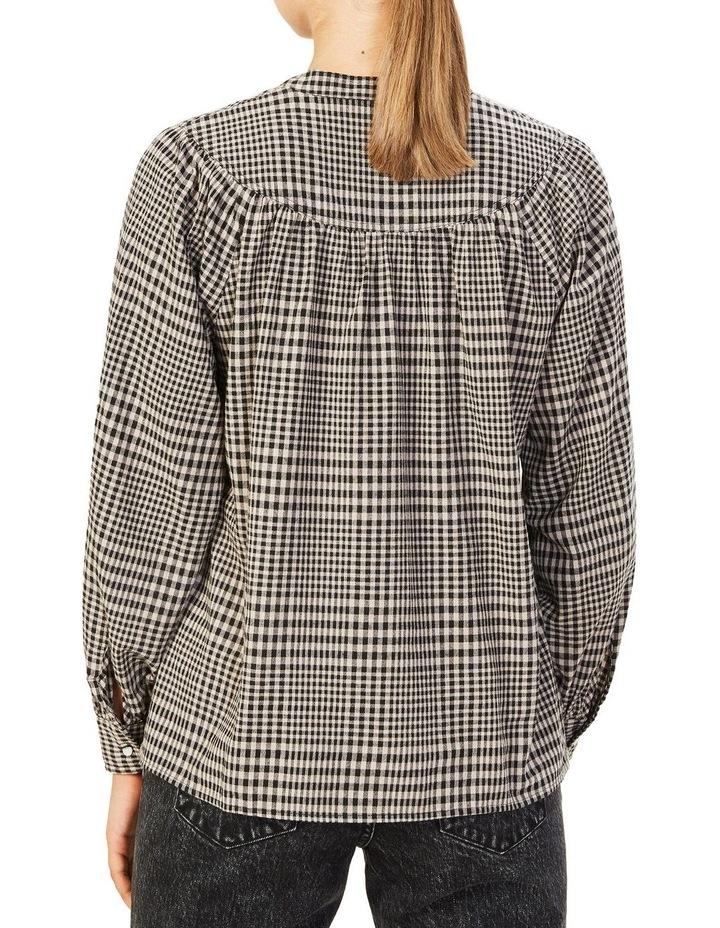 Winter Check Shirt image 3