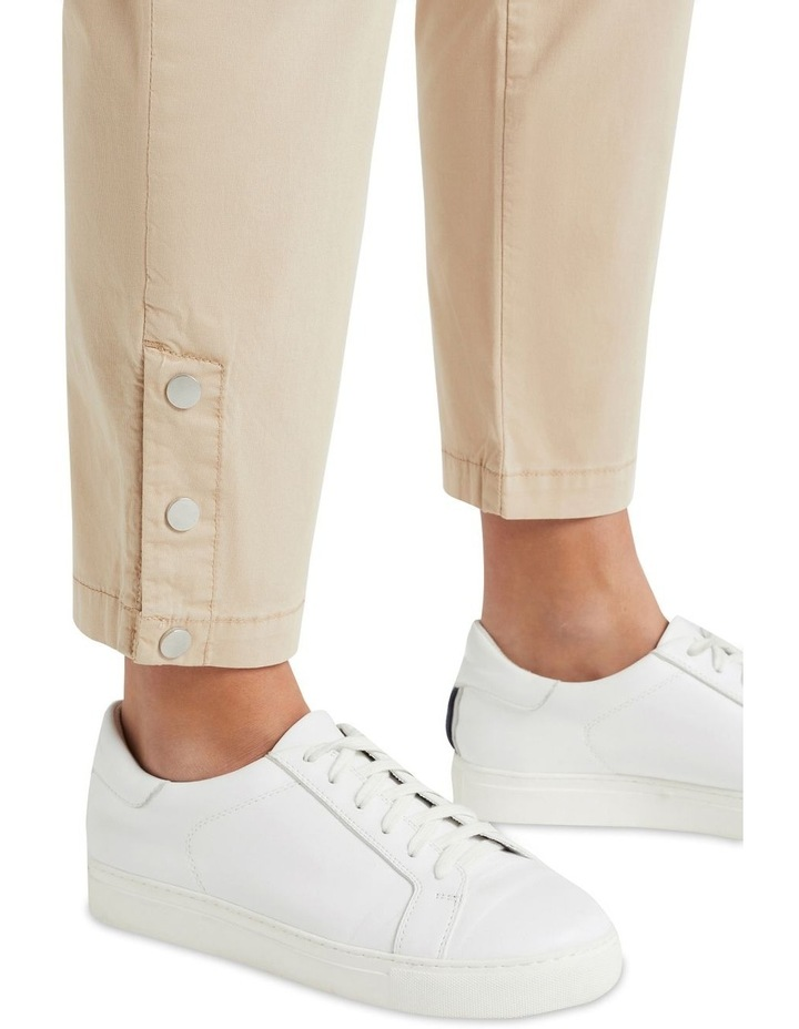 High Waist Tapered Pant image 4