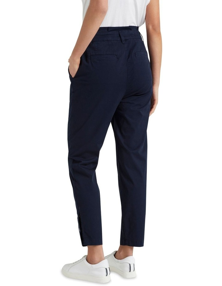 High Waist Tapered Pant image 3