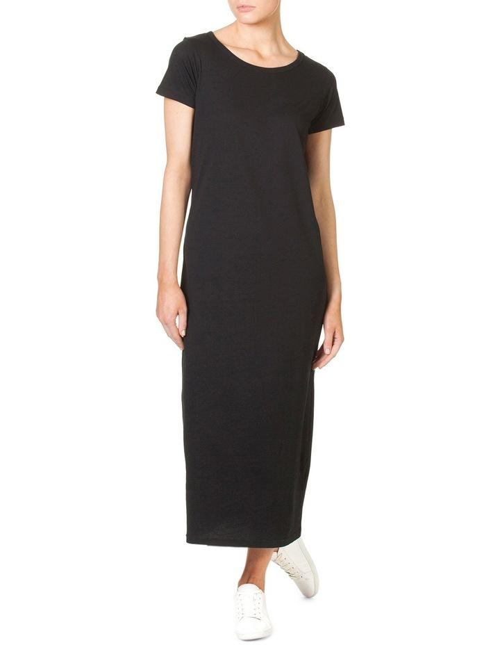 Maxi Tee Dress image 1