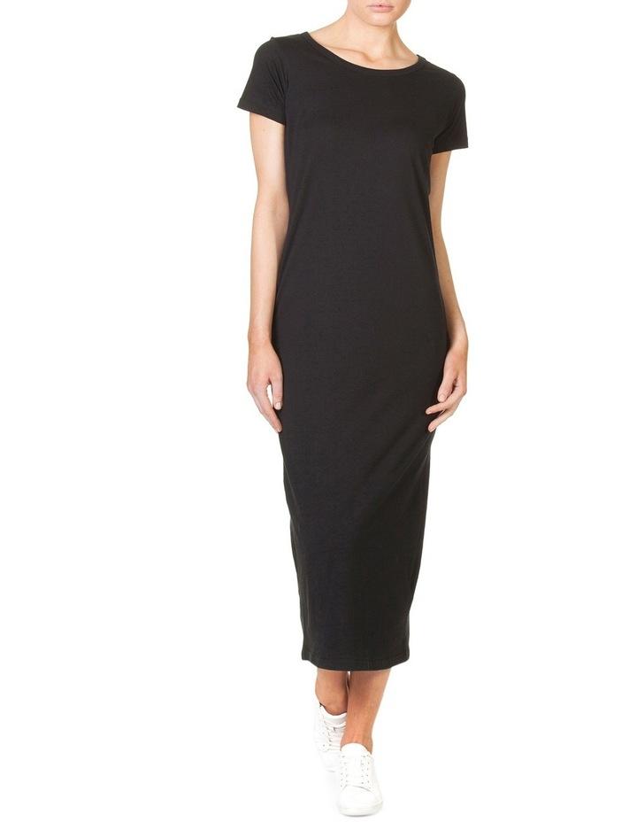 Maxi Tee Dress image 2