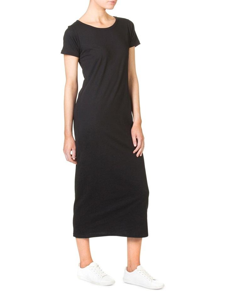 Maxi Tee Dress image 4