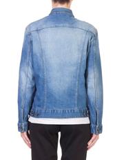 Skin and Threads - Boyfriend Denim Jacket