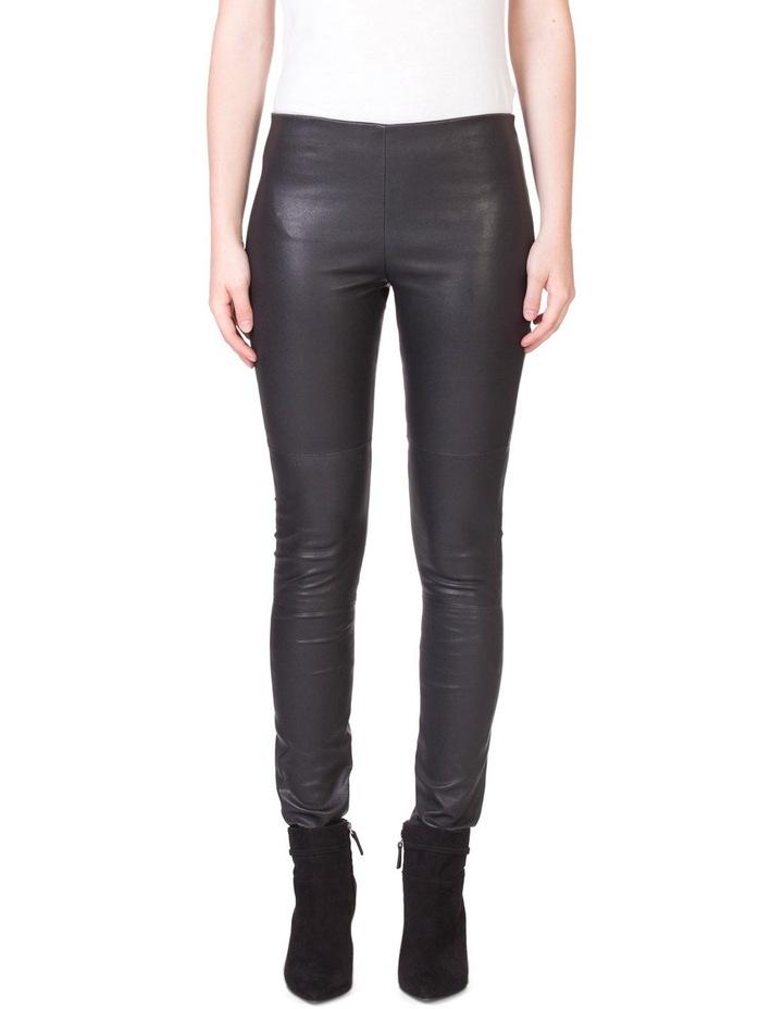 Leather Legging image 1