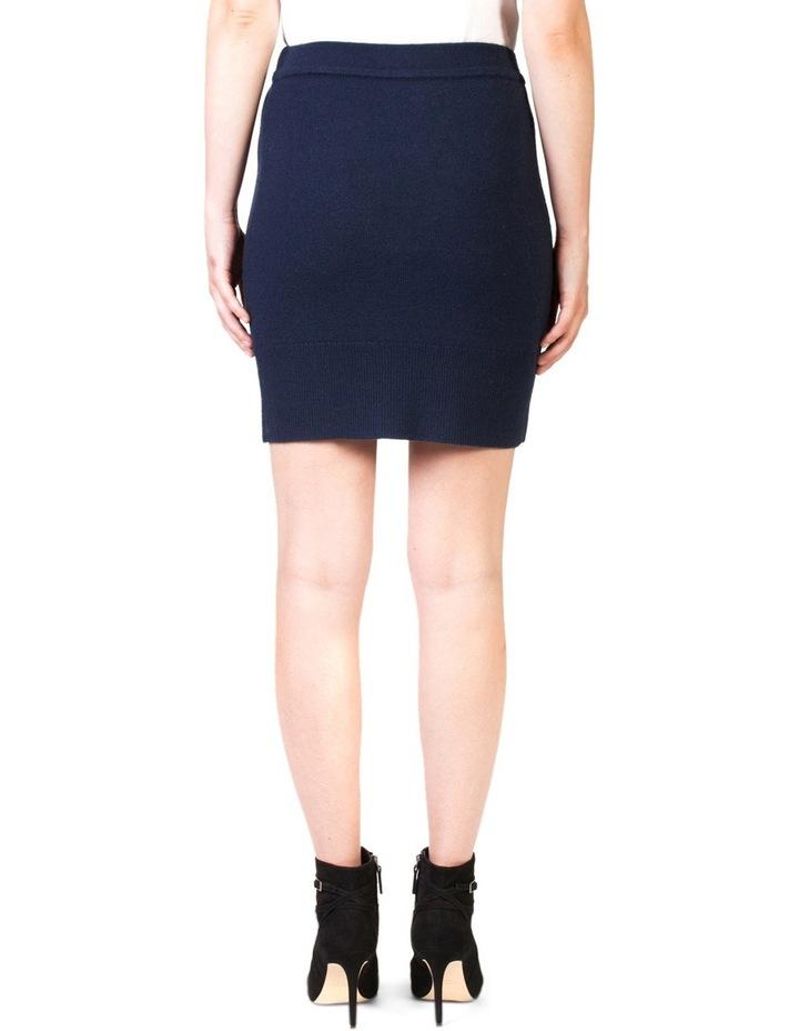 Stretch Mini Skirt image 3