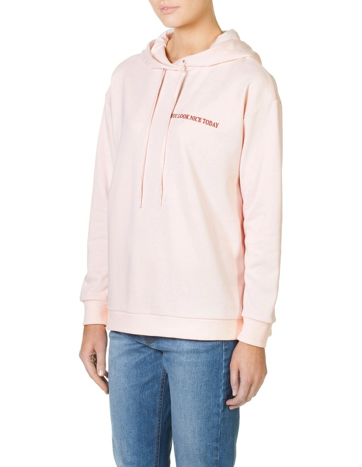 Hooded Sweat image 1