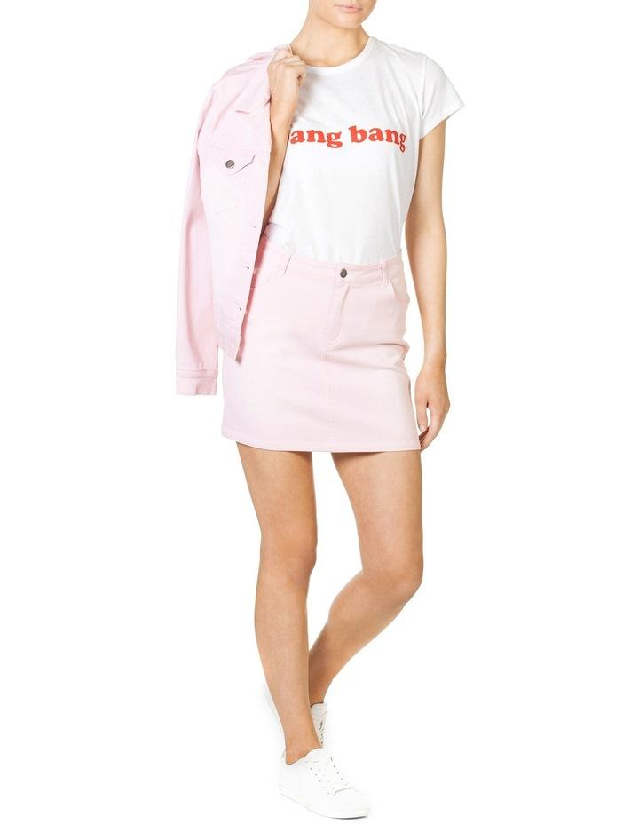 Bang Bang Tee image 4