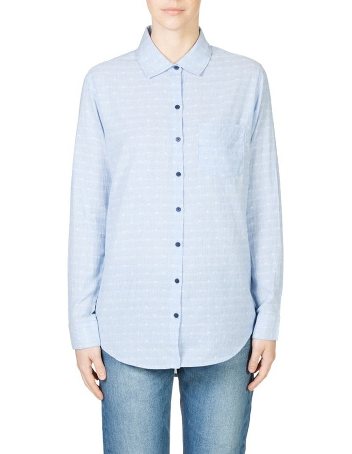 Relaxed Classic Shirt image 1