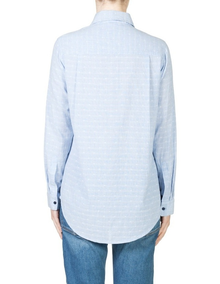 Relaxed Classic Shirt image 3
