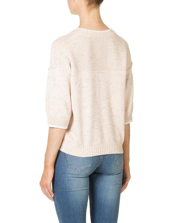 Chunky Cotton Knit image 2