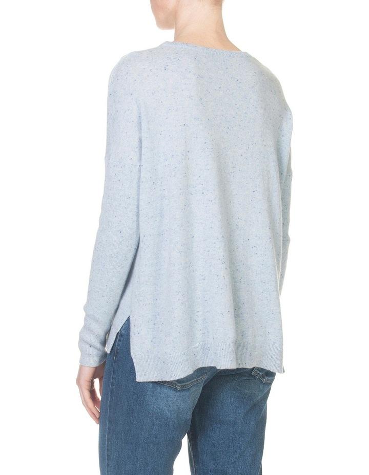 Cashmere Box Sweater image 4
