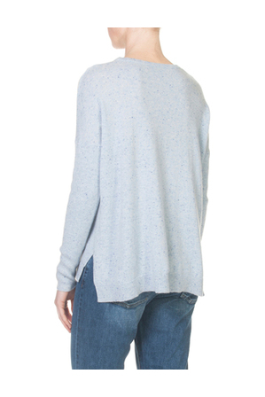 Skin and Threads - Cashmere Box Sweater