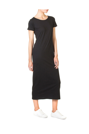 Skin and Threads - Maxi Tee Dress