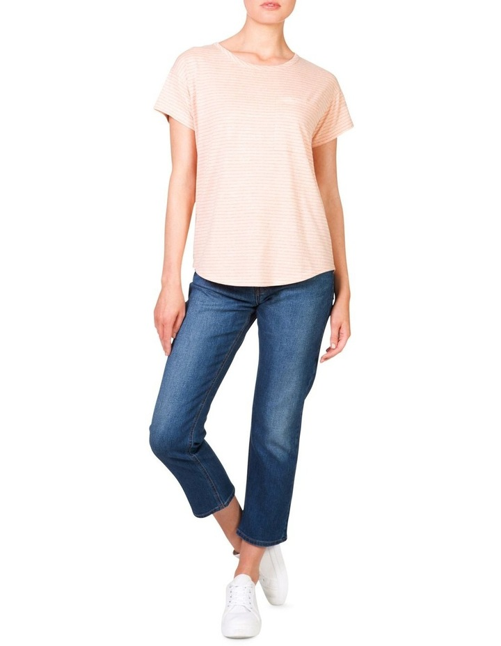 Relaxed Fit Tee image 2