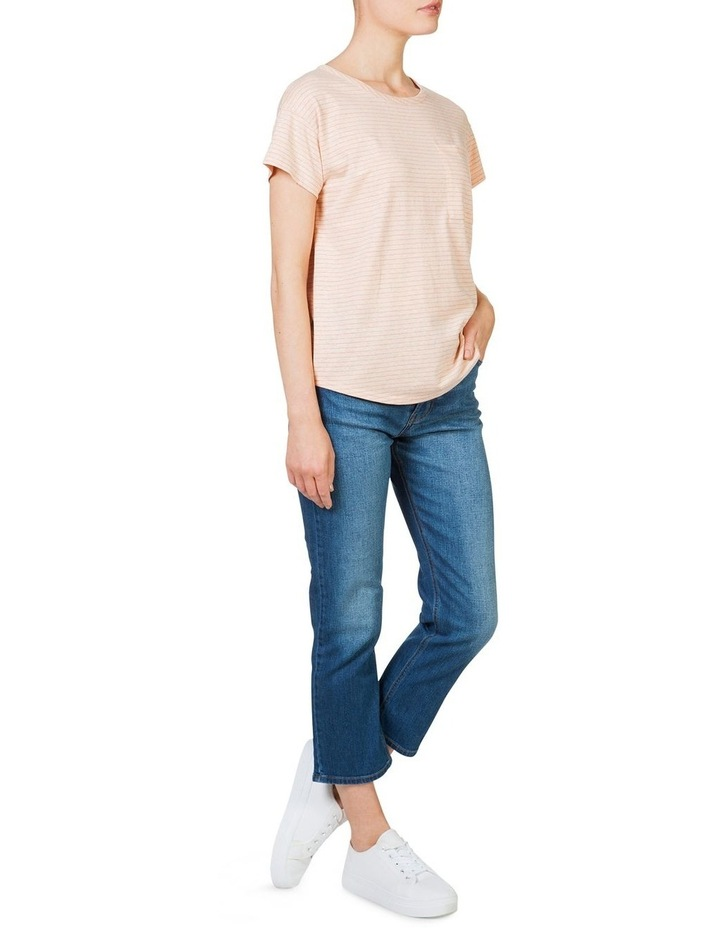 Relaxed Fit Tee image 3