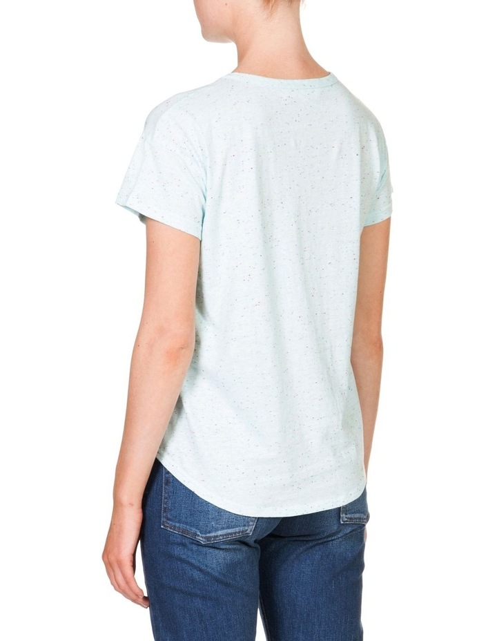Relaxed Fit Tee image 4