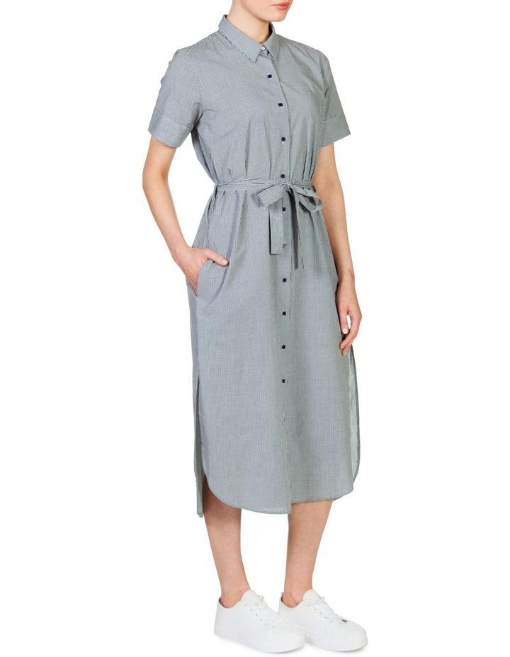 Maxi Shirt Dress image 3