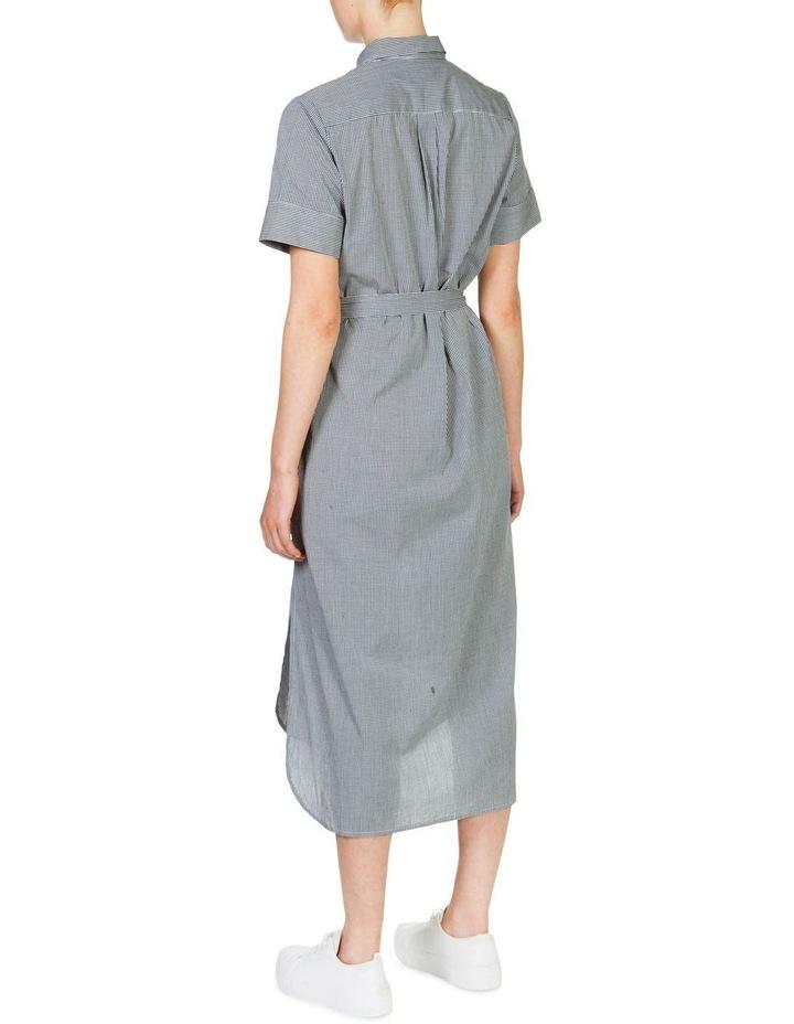 Maxi Shirt Dress image 4