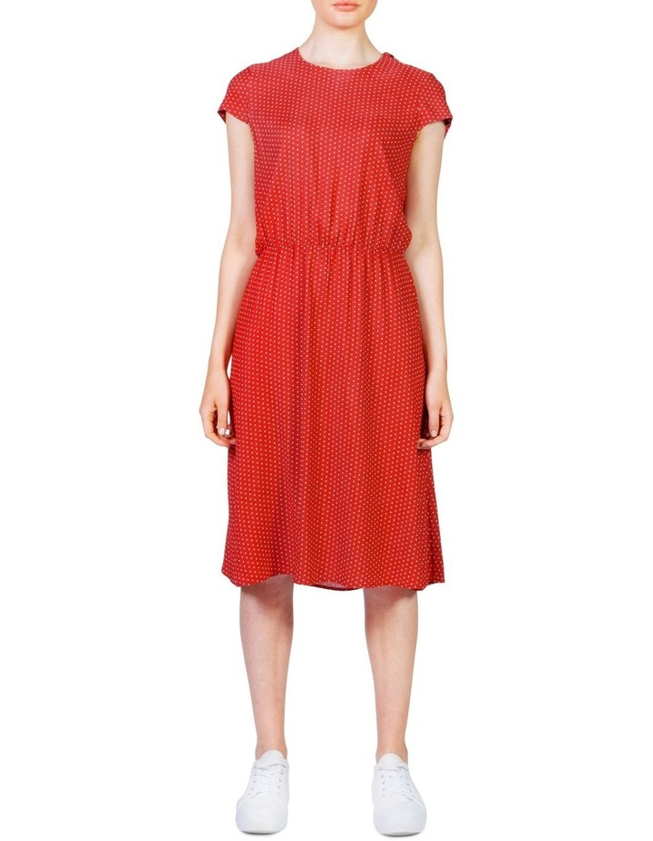 Elastic Waist Dress image 1