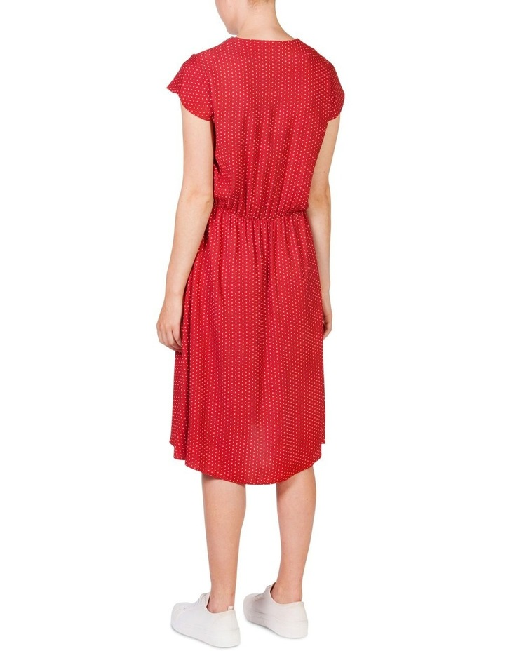Elastic Waist Dress image 2