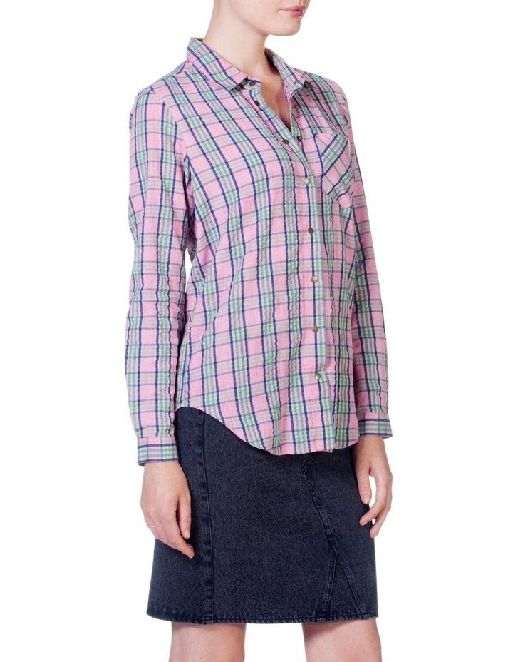 Snap Button Shirt image 2