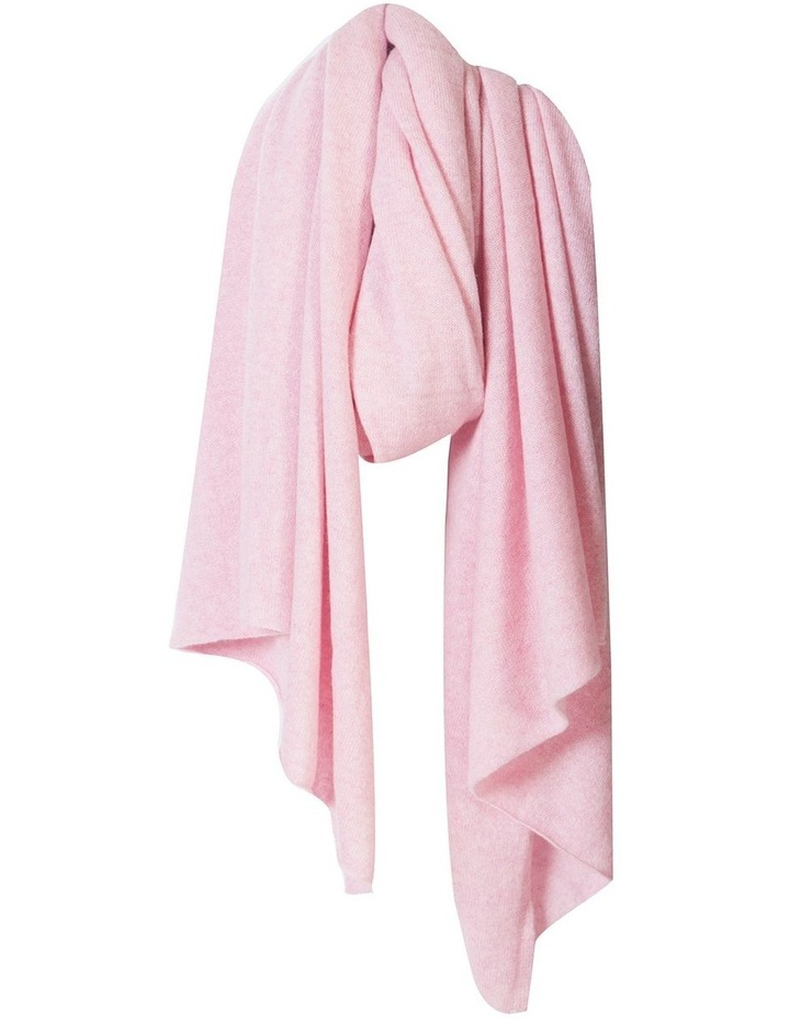 Cashmere Wear Anywhere Wrap image 1