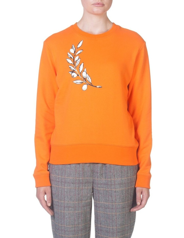 OLIVE BRANCH SWEATER image 1
