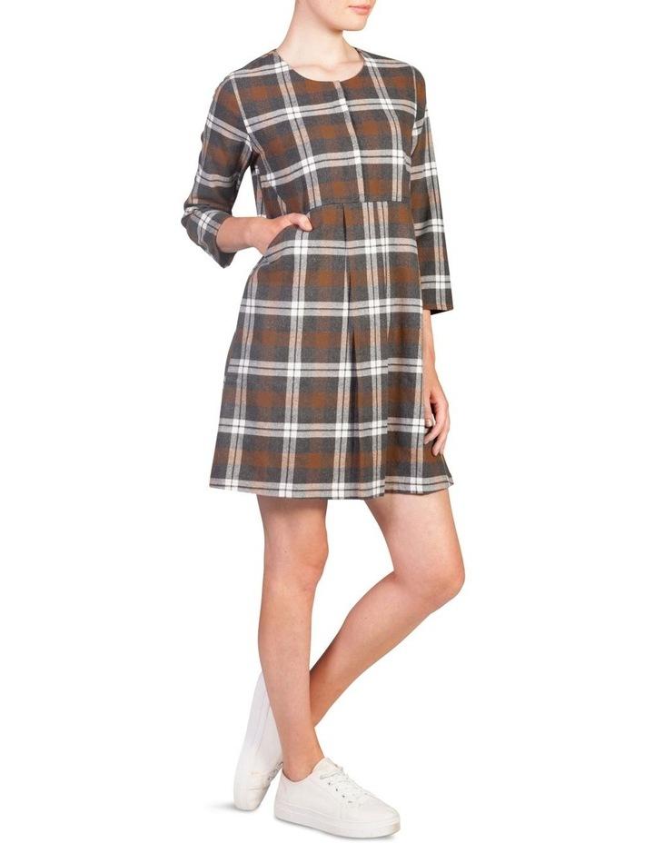 Pocket Smock Dress image 2