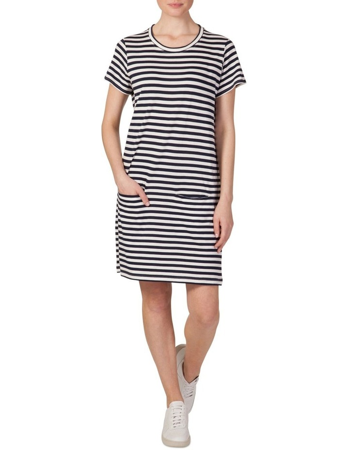 CM Stripe Dress image 1