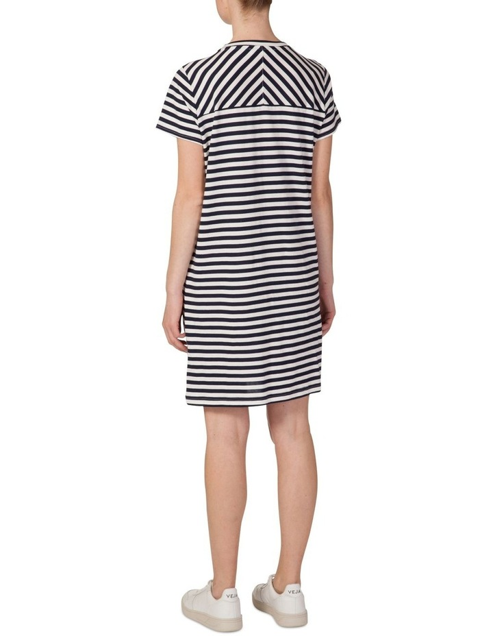 CM Stripe Dress image 3