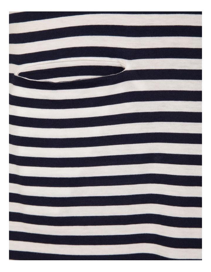 CM Stripe Dress image 4